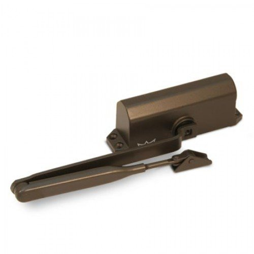 Доводчик Dorma-TS-77/4 (коричневый)