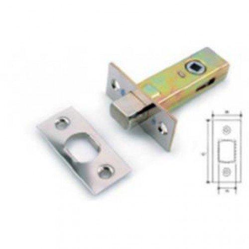 Задвижка Amig-126-45 (никель) (Распродажа)