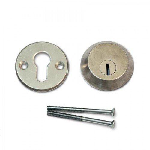 Бронекладка Меттэм-БН-1 (никель)(распродажа)