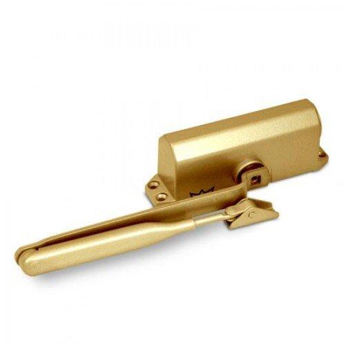Доводчик Dorma-TS-77/3 (золото)