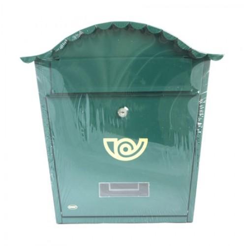 Почтовый ящик Amig-1 (зеленый)