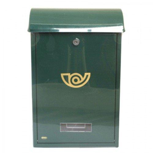 Почтовый ящик Amig-2 (зеленый)