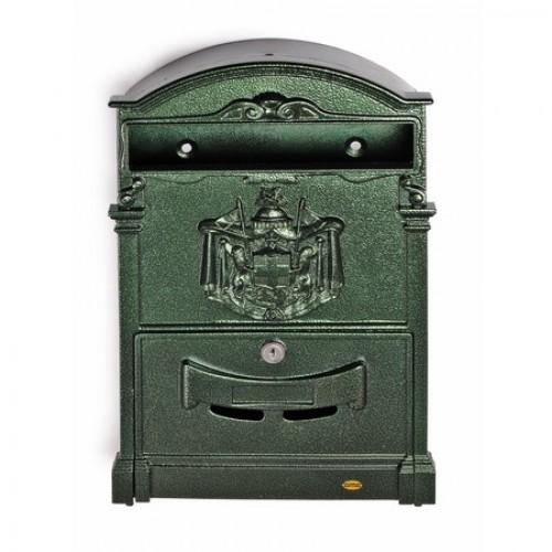 Почтовый ящик Amig-4 (зеленый)