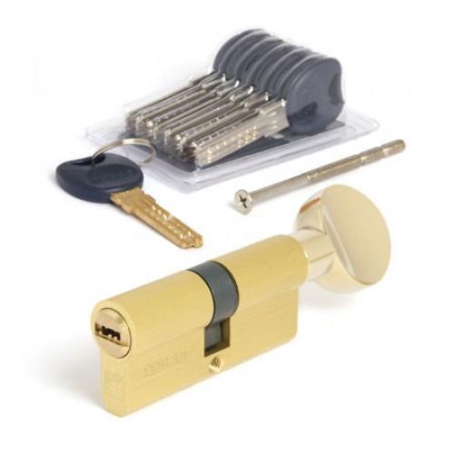 Цилиндровый механизм Apecs Premier CD-70-C-G
