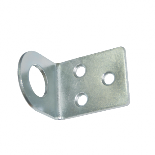 Пробой-ушко гнутое Кунгур 30*70 цинк(штука) (200)