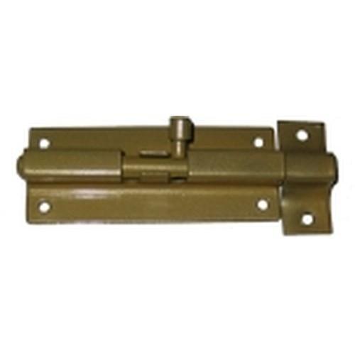 Шпингалет Домарт ШП-80 (золото)