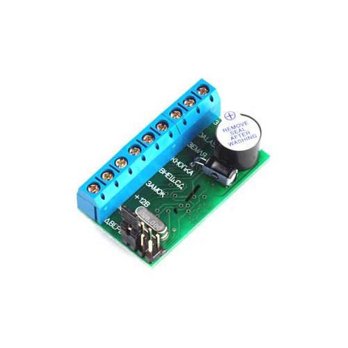 Контроллер управления электромагнитными/эл.механическими замками,до 1300 польз.(Z-5R)