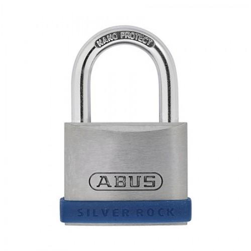 Навесной замок ABUS 5/40 W/BUMPER C/BLISTER(EFSPP)