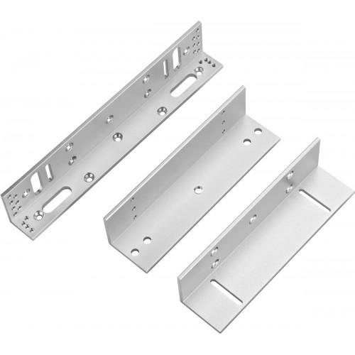 TS-ZL300 Комплект креплений для установки электромагнитных замков TS-ML300 на двери