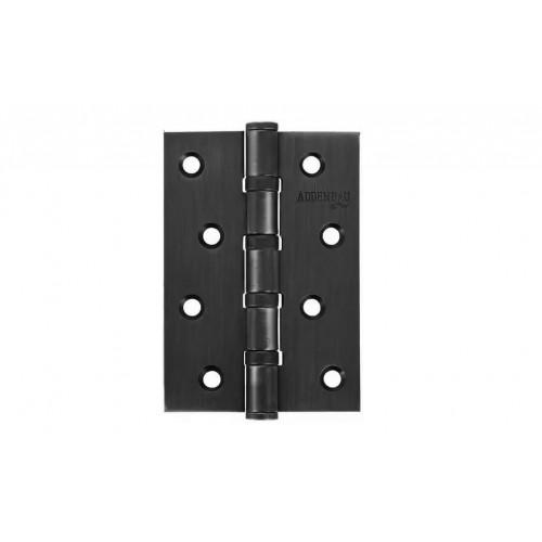 Петля универсальная ADDEN BAU 100x70x2.5 4BB BLACK NICKEL черный никель