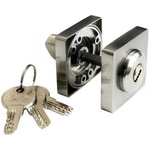 DORMA Фиксатор-ключ S SN/CP (20/40)