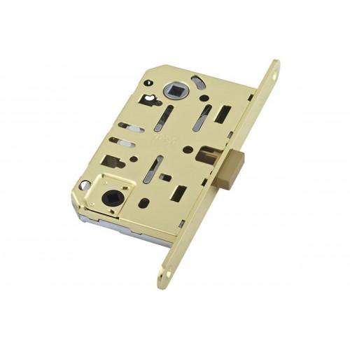 B04102.50.03 - защелка магнитная под завертку WC 96 мм Mediana Polaris XT, латунь (B06102.50.03)