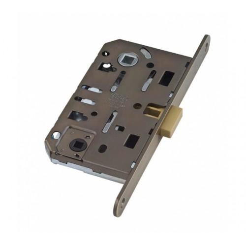 B04102.50.12 - защелка магнитная под завертку WC 96 мм Mediana Polaris XT, античная бронза (B06102.5