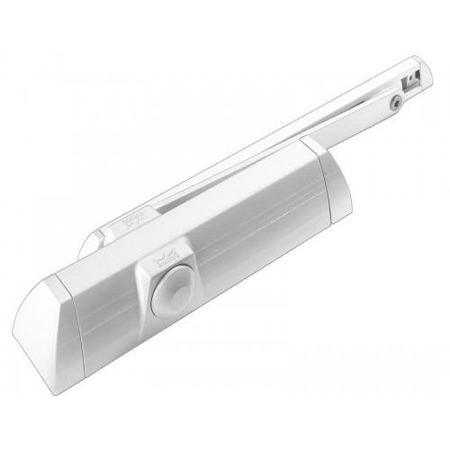 Доводчик Dorma-TS-90-Impulse (белый) EN3/4